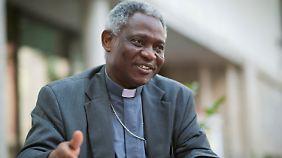 Die Anwärter auf den Papst-Thron: Experten spekulieren über Nachfolger