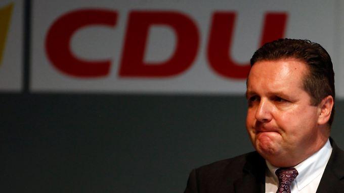 Soll 2010 EnBW-Aktien zu einem überhöhten Preis für das Land Baden-Württemberg zurückgekauft haben: Stefan Mappus.