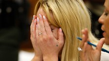 """It""-Girl im freien Fall: Vom Kinderstar zum Knacki: Lindsay Lohan"