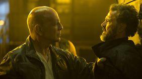 John McClane und Komorov haben da noch etwas zu klären.