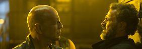 "Sebastian Koch über ""Stirb langsam"": ""Action, Tempo und Bruce Willis"""