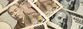Japan am Pranger: Die Angst vor dem Währungskrieg