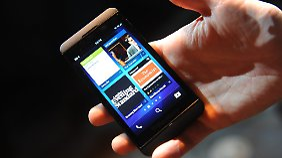Elektronische Rundumversorgung: Ohne Smartphone geht nichts mehr