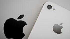 Apple schwatze Kunden Garantien auf, die sowieso selbstverständlich sind, so die EU.