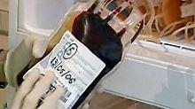 Die meisten der mehr als 200 sichergestellten Blutbeutel aus dem Fuentes-Labor konnten noch nicht zugeordnet werden. Nun wurde ihre Vernichtung angeordnet.