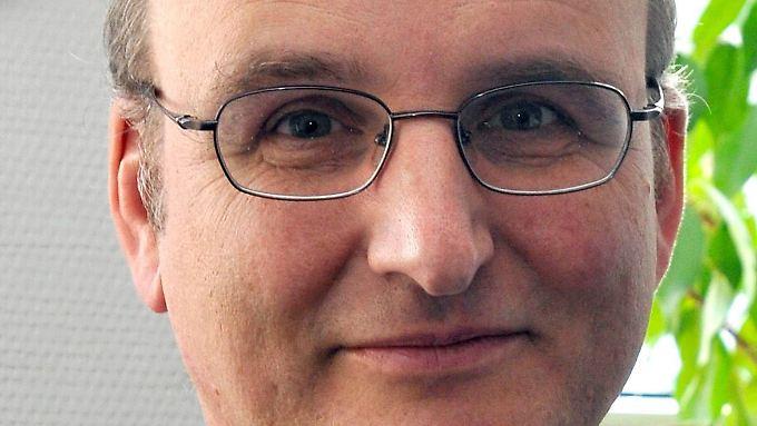 Ernst von Freyberg: Der neue Vatikanbank-Chef sei kein persönlicher Freund des Papstes, betont ein Vatikansprecher.