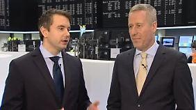 n-tv Zertifikate Talk: Droht jetzt ein Währungskrieg?