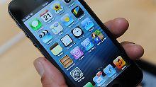 iPhone rockt Bollywood: Apple verfünffacht Marktanteil