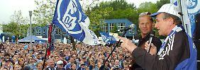 Wilde Schalke-Gerüchte um Heynckes: Vielleicht ja doch zum BVB?