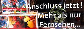 Kabel Deutschland ohne Tele Columbus: KDG-Anleger reagieren enttäuscht