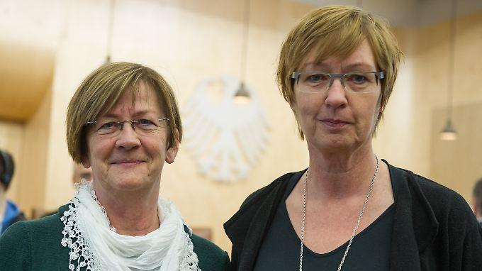 Die klagende Ärztin aus Münster und ihre Partnerin leben seit 20 Jahren zusammen. Ihre Tochter ist inzwischen 13 Jahre alt.