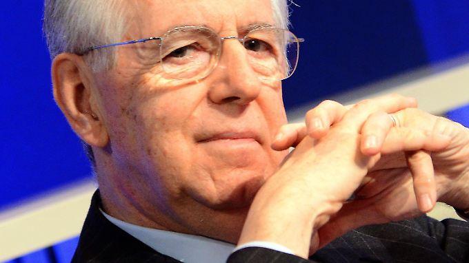 Mario Monti: Kann er seinen Reformkurs als Ministerpräsident Italiens fortsetzen?