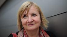 Vera Lengsfeld saß für die Grünen im Bundestag, 1996 wechselte sie zur CDU.