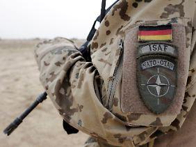 Seit fast zwei Jahren wurde in Afghanistan kein deutscher Soldat mehr getötet.