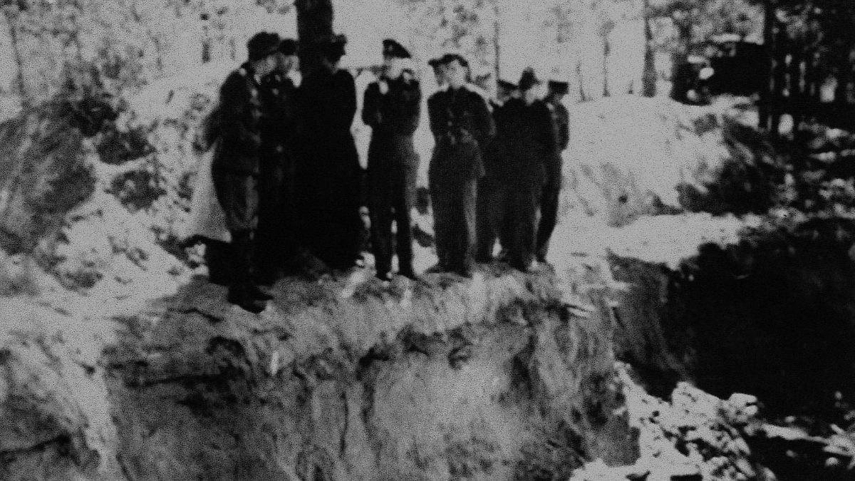 Massaker Von Katyn