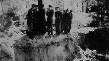 Das Massaker von Katyn: Als der NKWD Tausende Polen ermordete
