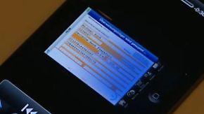 n-tv Ratgeber: Wie gut sind Bank-Apps?