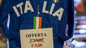 Regierungskrise in Italien: Polit-Chaos ist Gift für Finanzmärkte