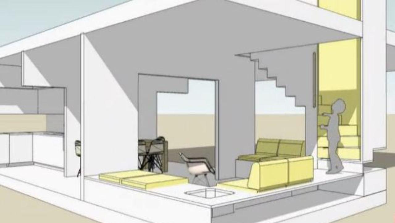 Design Treppen praktischer stauraum haustreppen vom designer n tv de