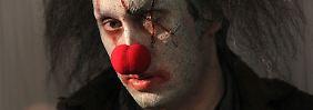 """Zoten, Slapstick, Splatter-Clown: """"Stitches"""" - ein mörderischer Spaß"""