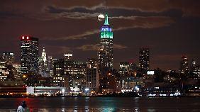Eigentümer machen Weg frei: Empire State Building geht an die Börse