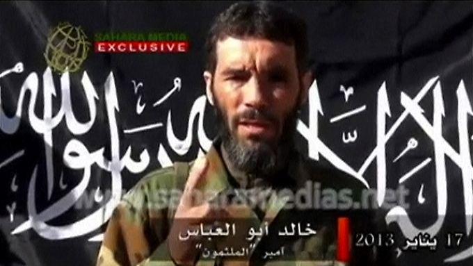 Mokhtar Belmokhtar ist für die Geiselnahme auf einem Gasfeld in Algerien verantwortlich.