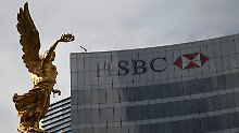 Hohe Strafen knabbern am Gewinn: Skandale belasten HSBC