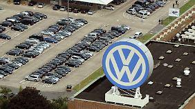 Der Mann hatte gegen seinen ehemaligen Arbeitgeber VW geklagt.