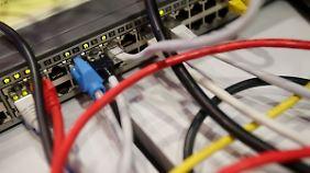 Cyberkriminalität nimmt zu: Hacker nehmen Mittelstand ins Visier