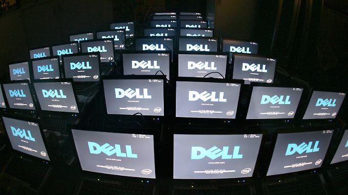 Der Dell-Verwaltungsrat will noch bis zum 22. März nach möglichen Käufern suchen.