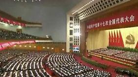 Korruption in China: Erst Geschenk, dann Genehmigung
