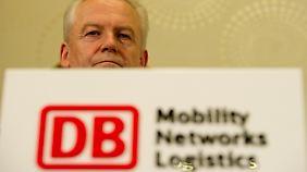 Mehrkosten bei Stuttgart 21: Bahn könnte Ticktpreise erhöhen