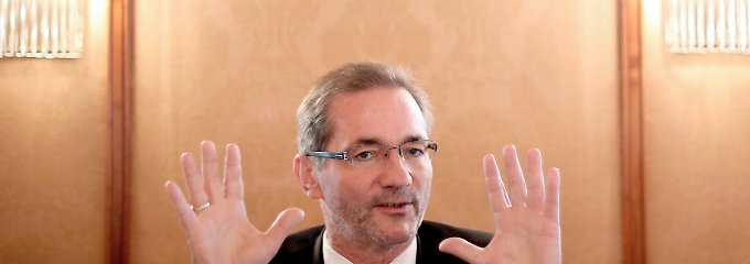 Seit Monaten einer der Protagonisten in der Berichterstattung über den Flughafen BER: Matthias Platzeck.