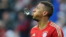 """Der 25. Bundesliga-Spieltag in Wort und Witz: """"Wollt ihr als Lachnummer gehen?"""""""
