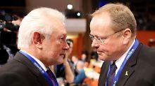 Sieger und Verlierer bei der FDP: Der feine Unterschied