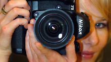 Nikon unter Druck: Gewinnmitnahmen in Tokio