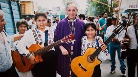 Jorge Mario Bergoglio war als Erzbischof ein Anwalt der Armen.