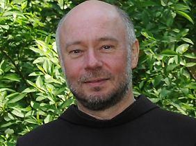 Bruder Augustinus Diekmann war 20 Jahre lang als Franziskaner-Missionar in Brasilien unterwegs. Inzwischen ist er Leiter der deutschen Franziskaner-Mission.