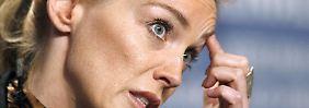 Sharon Stone wurde schon einmal nach Vorwürfen eines Angestellten zu Schadenersatz verurteilt.