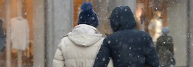 Nebenkosten auf Rekordniveau: Langer Winter geht ins Geld