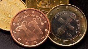 Zypern-Desaster: Soll Zypern in der Eurozone bleiben?