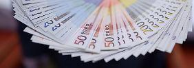Abwärtstrend beim Tagesgeld: Wo sind die guten Angebote?