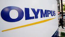 Der ehemalige Olympus-Chef Kikukawa soll wegen Bilanzfälschung fünf Jahre in Haft, fordert die Staatsanwaltschaft.