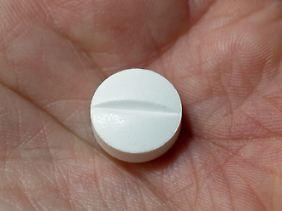 Mit nur einer Vitamin-D-Pille am Tag kann man einem Mangel vorbeugen.