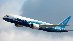 Rückschlag für Boeing: Dreamliner droht Kurzstreckendasein