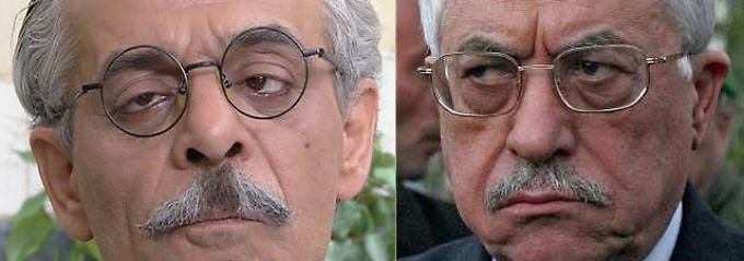 Für dieses Bild hatte sich Mamdouh Hamamreh kräftigen Ärger eingehandelt.