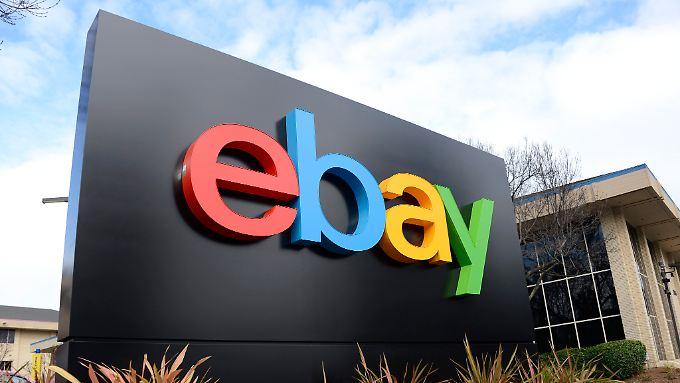 Ebay will in den nächsten drei Jahren kräftig wachsen.