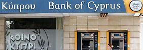 Im Kampf gegen die Bankenkrise will Zypern ein Kasino eröffnen.