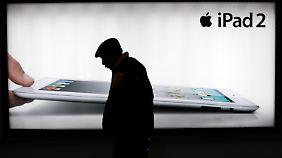 Kundenservice in China: Apple-Chef gelobt Besserung