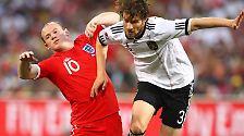 Die Besten der Besten: Unsere Top-Elf der WM